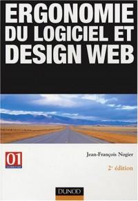 Ergonomie du logiciel et Design web