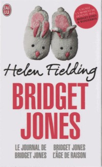 Bridget Jones : Le journal de Bridget Jones ; Bridget Jones, l'âge de raison