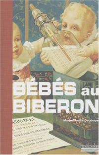 Bébés au biberon