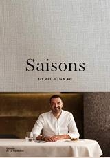 Saisons - Cyril Lignac