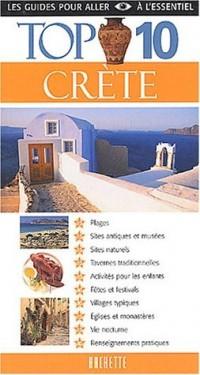 Top 10 Crête