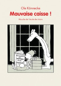 Mauvaise caisse !