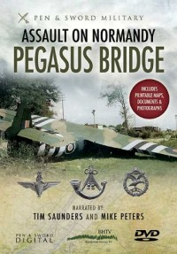 Assault On Normandy - Pegasus Bridge [Import anglais]