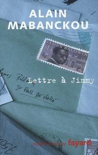 Lettre à Jimmy : A l'occasion du vingtième anniversaire de ta mort