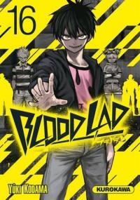 Blood Lad - T16