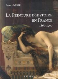 La peinture d'histoire en France (1860-1900) : La lyre ou le poignard