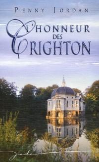 L'honneur des Crighton