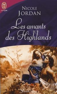 Les amants des Highlands