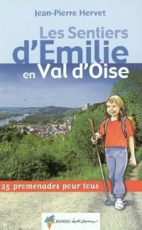 Les sentiers d'Émilie en Val d'Oise