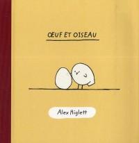 Oeuf et Oiseau