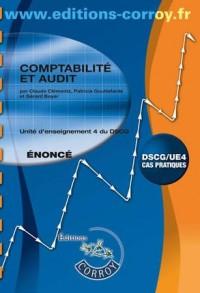 Comptabilite et Audit Enonce