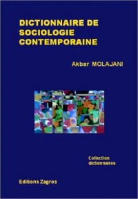 Dictionnaire de sociologie contemporaine