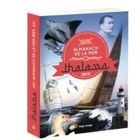 Almanach de la mer Thalassa 2018