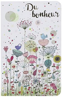 Carnet de notes Amélie Biggs, modèle S