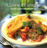Cuisine d'Espagne : Recettes traditionnelles et médiévales
