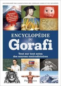 Encyclopédie du Gorafi