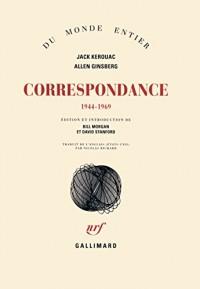 Correspondance: (1944-1969)