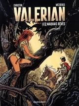 Valérian - tome 0 - Mauvais rêves (Les)