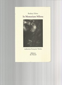 In memoriam milena