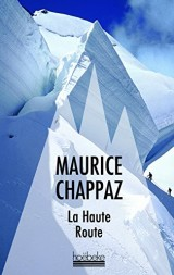 La Haute Route/Journal des 4000 [Poche]