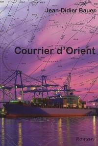 Courrier d'Orient