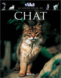 Grand atlas du chat