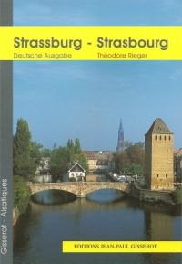Strasbourg (allemand)