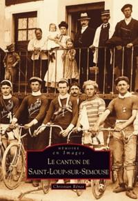 Saint-Loup-sur-Semouse (Le canton de)