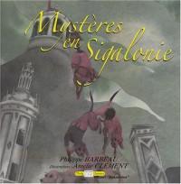 Mystères en Sigalonie