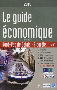 Guide Economique du Nord Pas de Calais Picardie