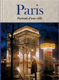 Portrait d'une ville, Paris