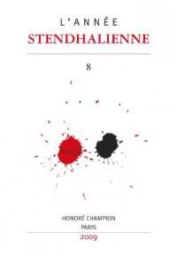 Annee Stendhalienne N. 8. Stendhal et la Femme