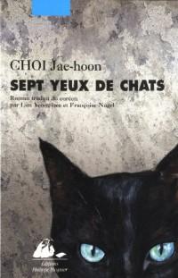 Sept Yeux de Chat