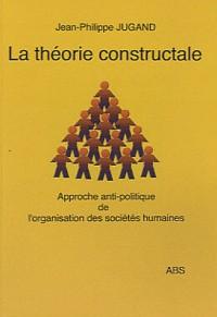 La théorie constructale : Approche anti-politique de l'organisation des société humaines