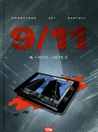 9/11, Tome 6