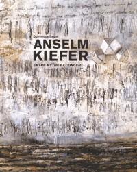 Anselm Kiefer, monographie