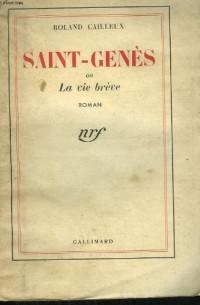 Saint-gènes