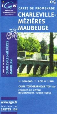 Charleville Mezieres Maubeuge
