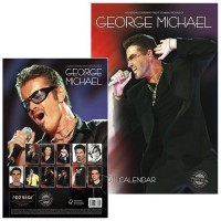 George Michael - Calendrier 2011 George Michael