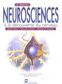 Neurosciences : A la découverte du cerveau