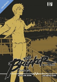 The breaker New Waves T07