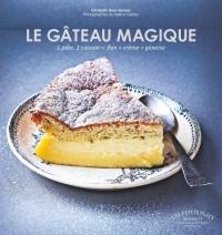 Le gâteau magique