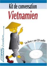 Vietnamien ; Guide + CD Audio