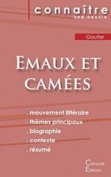 Fiche de lecture Emaux et Camées de Théophile Gautier (Analyse littéraire de référence et résumé complet)