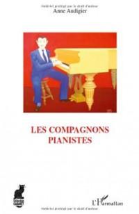 Les compagnons pianistes