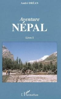 Aventure Nepal (T1)