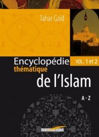 Encyclopedie thematique de l'islam