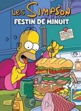 Les Simpson, Tome 33 :