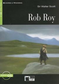 Rob Roy (1CD audio)