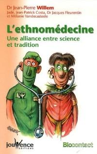 L'ethnomédecine